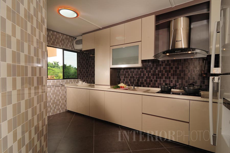 Depot Rd 5 Room Flat Interiorphoto Professional Photography For Interior Designs: kitchen design in hdb