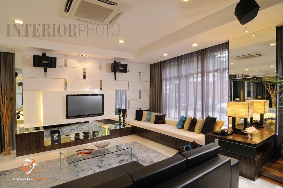 OrangeCube showflat/showroom ‹ InteriorPhoto | Professional Photography For Interior Designs