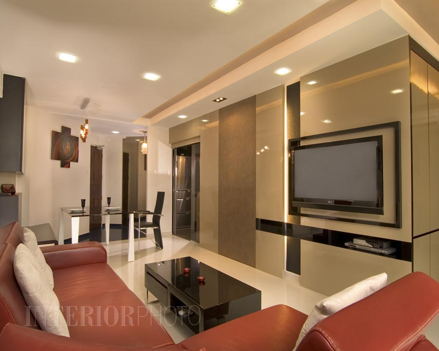 Apartment Interior Designers Kerala