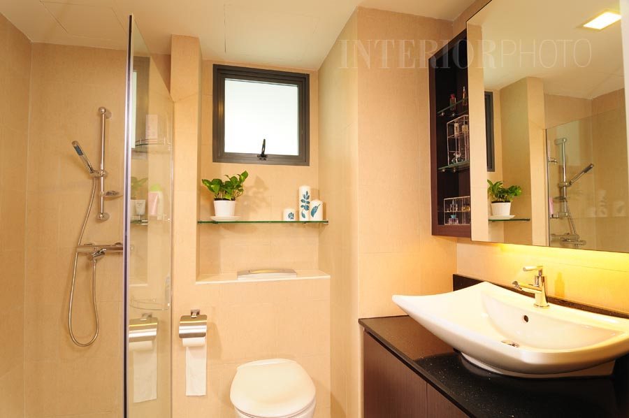 Hdb toilet design joy studio design gallery best design for Hdb bathroom ideas