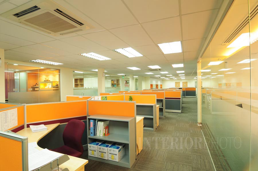 Office Fourway Engineering Interiorphoto Professional