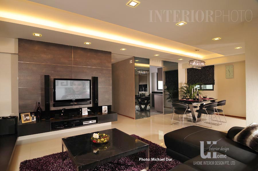 Pinnacle Duxton Interiorphoto Professional Photography