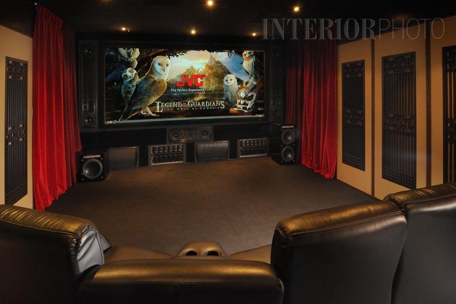 Hifi Showroom Interiorphoto Professional Photography