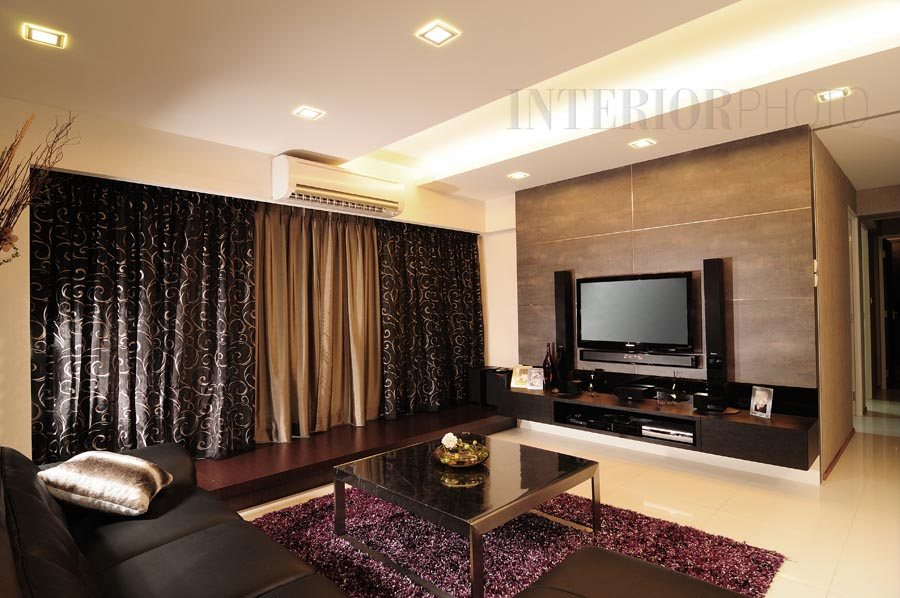 Great ID Firm:U Home Interior Design Pte Ltd Designer:Mavis Tan Address: