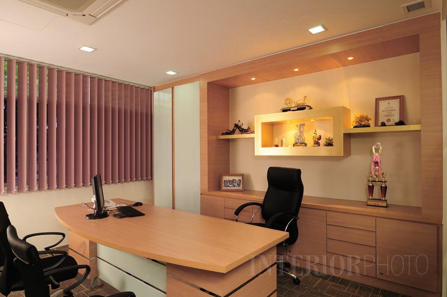 Office fourway engineering interiorphoto professional for Office room interior designs