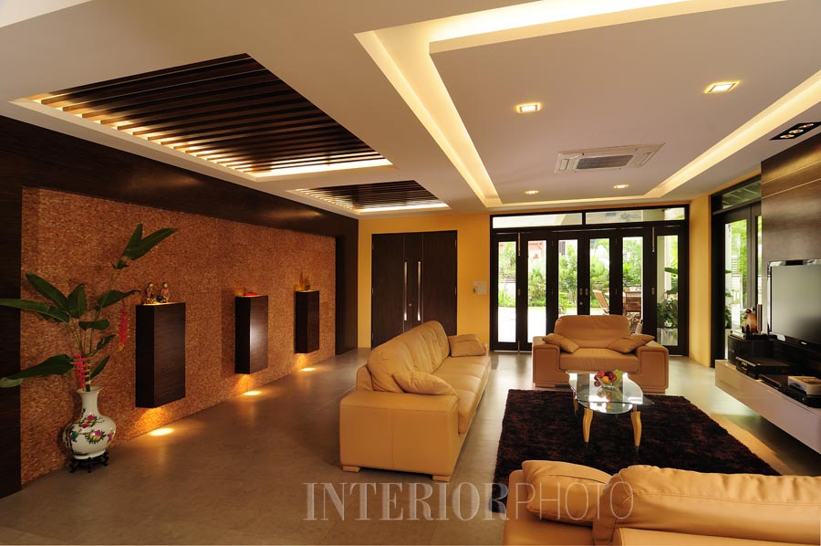Lor ong lye interiorphoto professional photography for Bungalow interior design photos