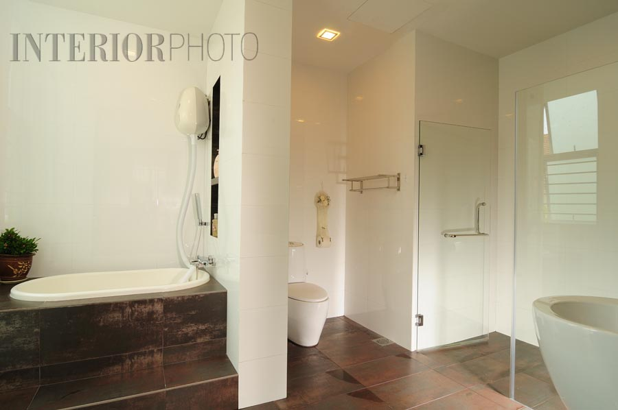 Lor ong lye interiorphoto professional photography for for Earth tone bathroom ideas