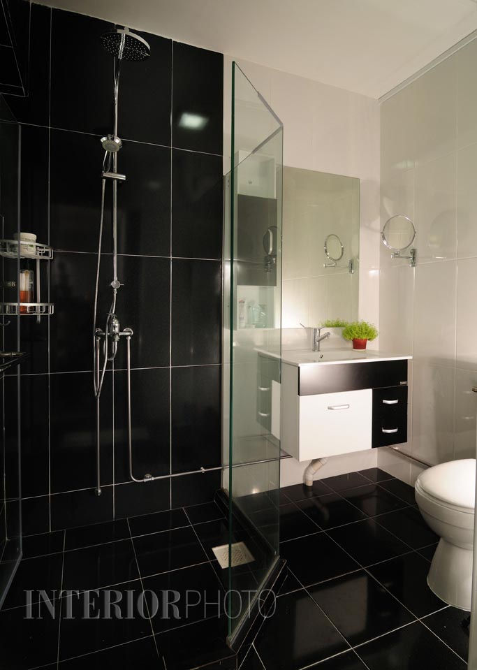Pasir ris maisonette interiorphoto professional for Small bathroom ideas hdb