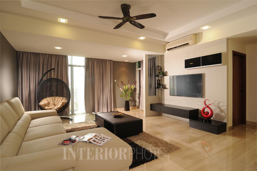 Woodgrove penthouse interiorphoto professional for Interior designs photo