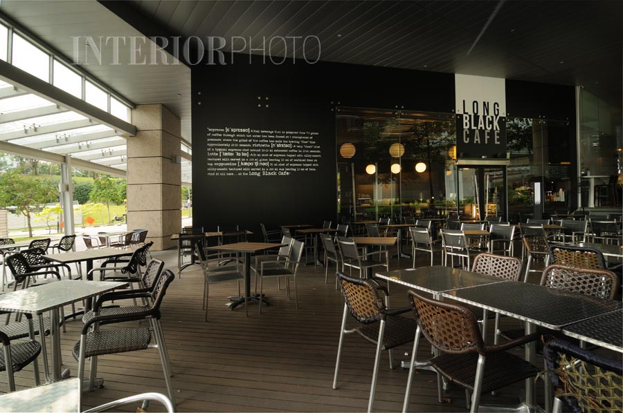 Long Black Cafe Interiorphoto Professional Photography