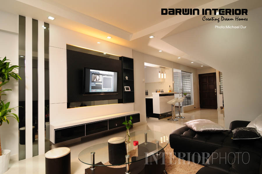 Pasir Ris Maisonette ‹ InteriorPhoto | Professional Photography