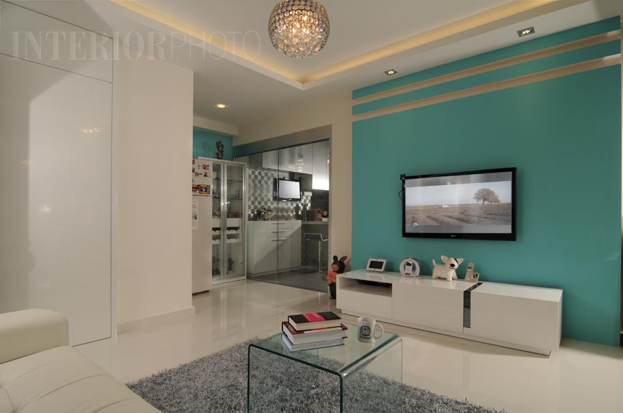 3 rm cantonment close interiorphoto professional for Interior designs for flats