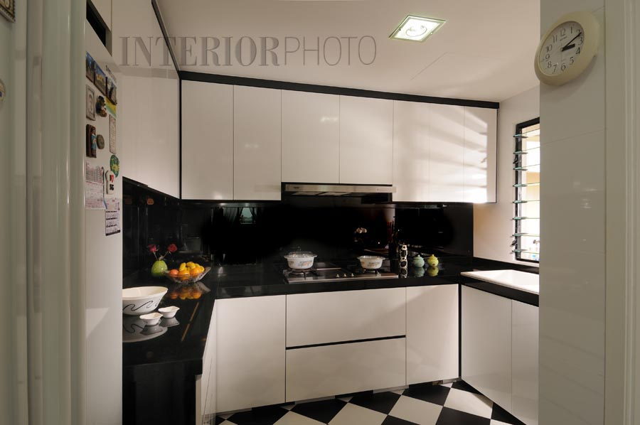 Woodsvale Penthouse Interiorphoto Professional