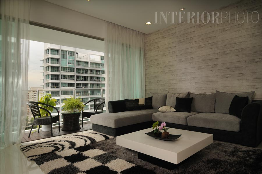Livia 2 interiorphoto professional photography for for Condo living room design