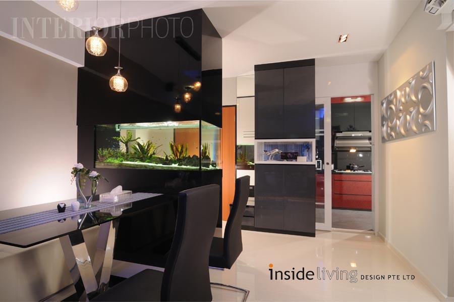 4 RM FlatCompassvale InteriorPhoto