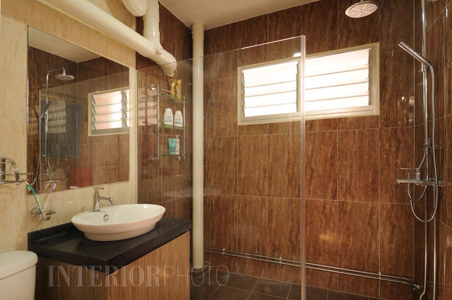 Hdb bathroom design joy studio design gallery best design for Bathroom designs singapore