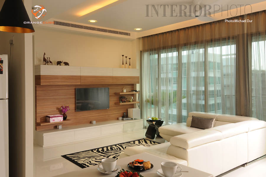 Livia penthouse interiorphoto professional photography for Condo interior design