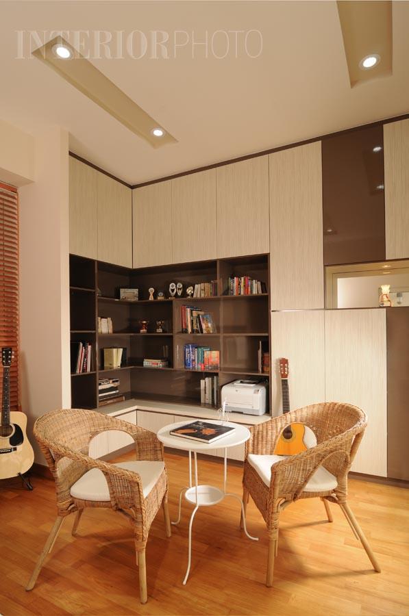 Seletar green walk interiorphoto professional for Ample storage space