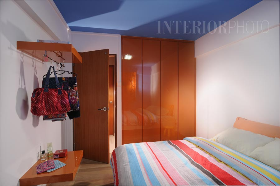 Yishun 3 room flat interiorphoto professional for 3 room flat interior design