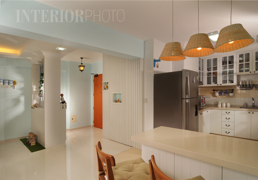 Hdb Flat Interior Design Ideas Front Entrance And Kitchen Design .