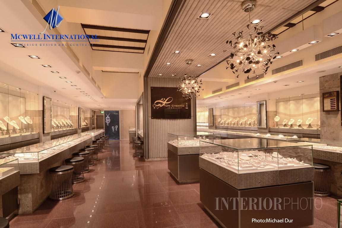 jewellery showrooms interior designs joy studio design