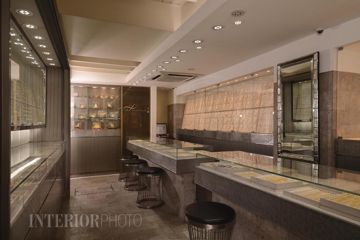 Jewelry Store Interior Design Ideas | Home Design Ideas