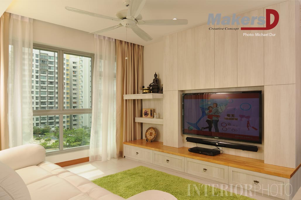 4 room flat punggol pl interiorphoto professional for Interior design 4 room hdb flat