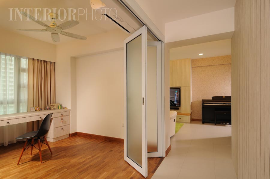 4 room flat punggol pl interiorphoto professional for Hdb minimalist interior design