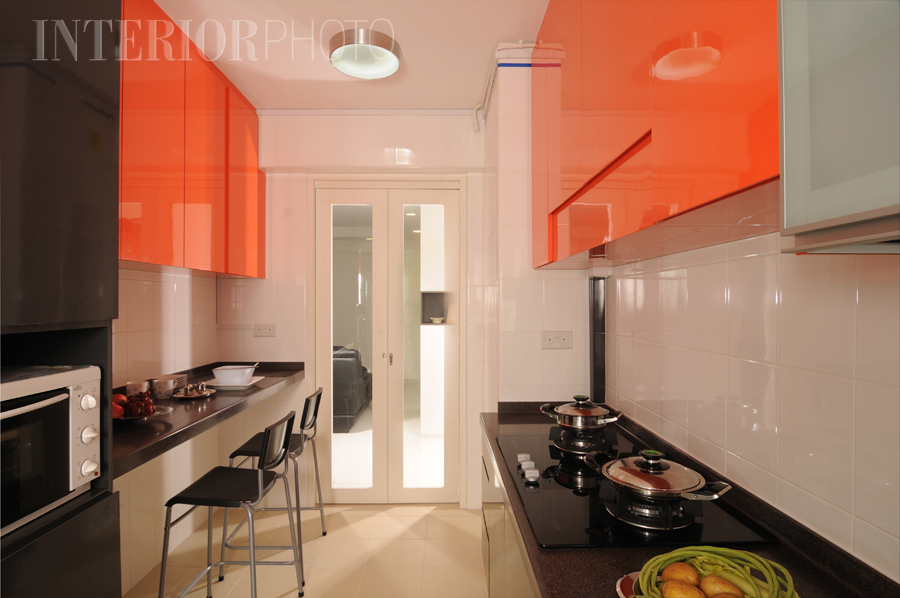 4 room hdb with balcony joy studio design gallery best for Kitchen ideas hdb