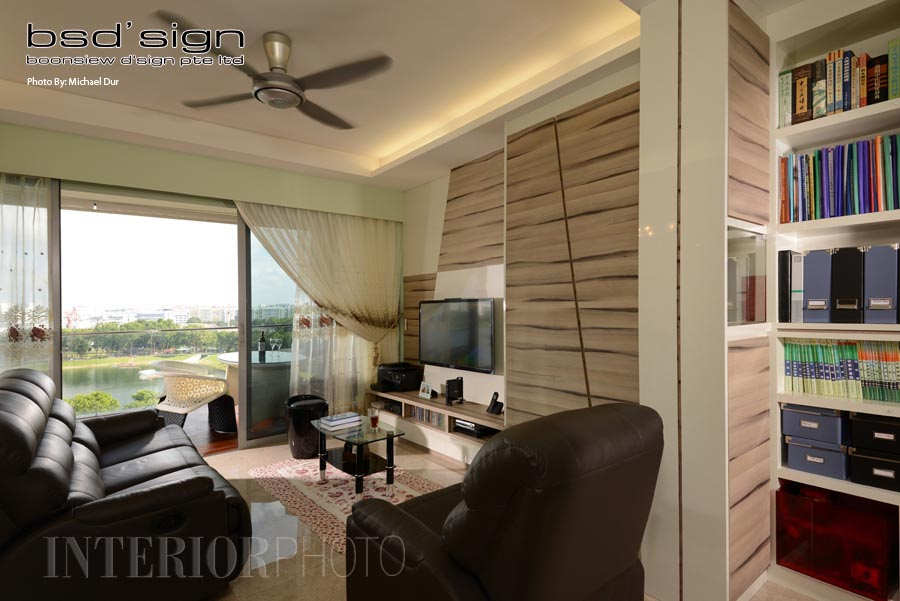 Waterfront key interiorphoto professional photography for Interior designs for condo units