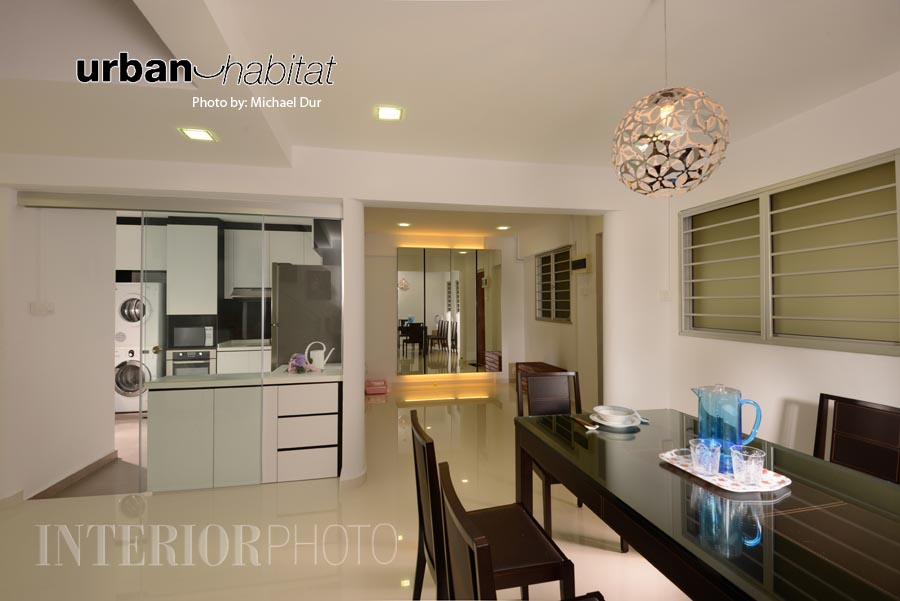 Hougang Maisonette ‹ InteriorPhoto | Professional Photography For ...