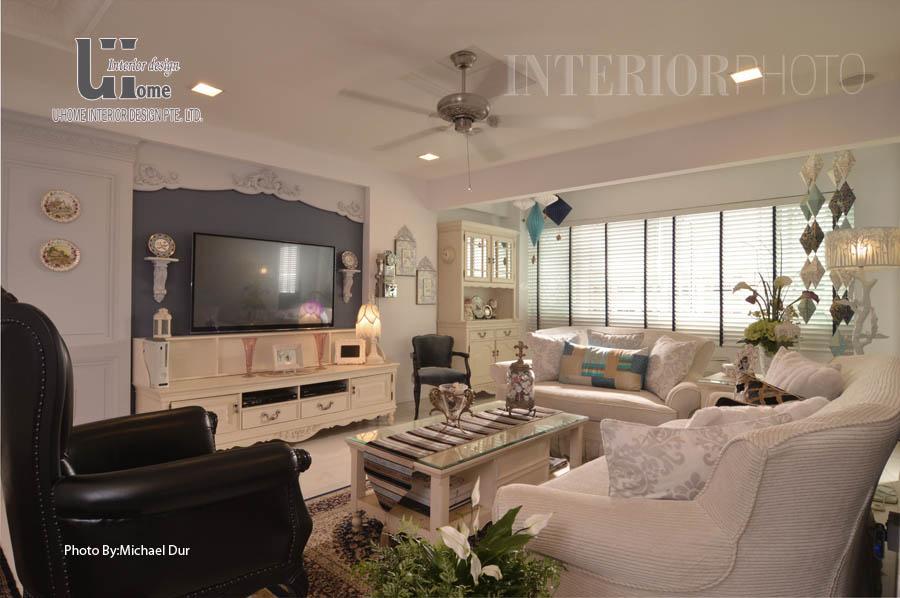 Pasir Ris Ea Interior Design Interiorphoto
