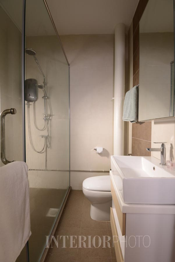 Interior Design Bathroom Singapore