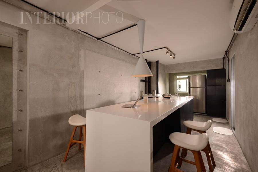 Lor Lew Lian 3 room flat ‹ InteriorPhoto | Professional Photography ...