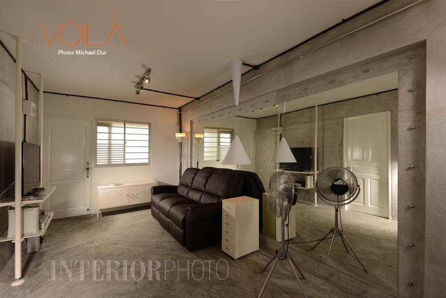Lor Lew Lian 3 Room Flat Interiorphoto Professional Photography For Interior Designs