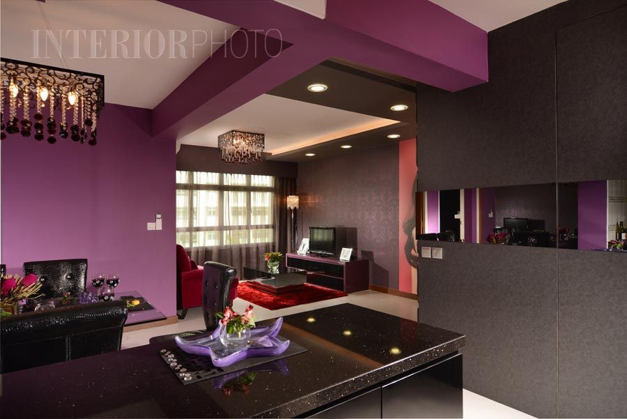 31 Unique 4 Room Flat Interior Design