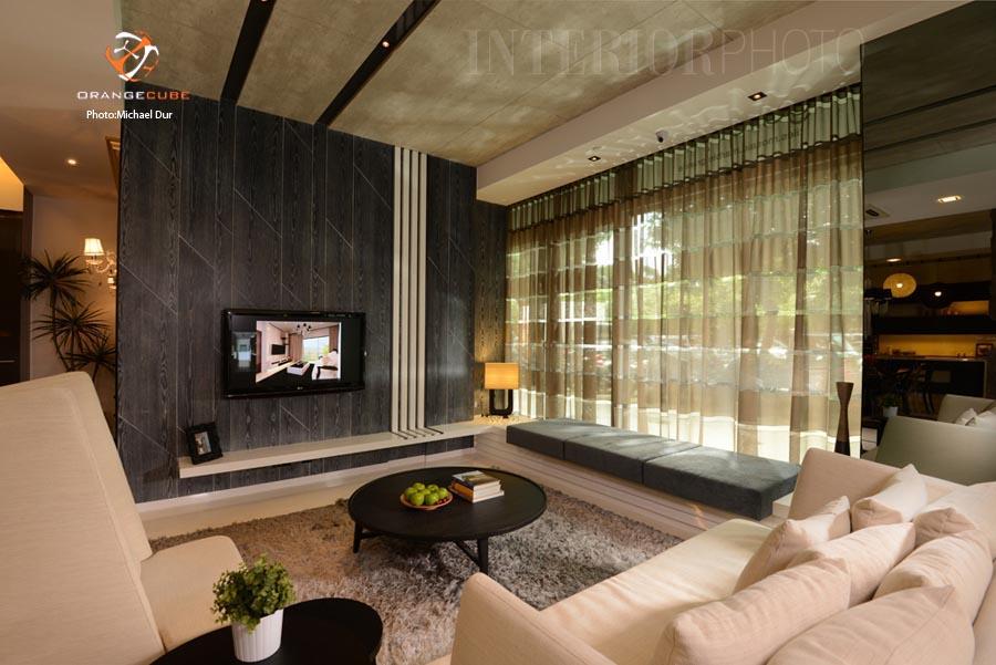 The Orange Cube Showroom Paya Lebar Interiorphoto Professional Photography For Interior Designs