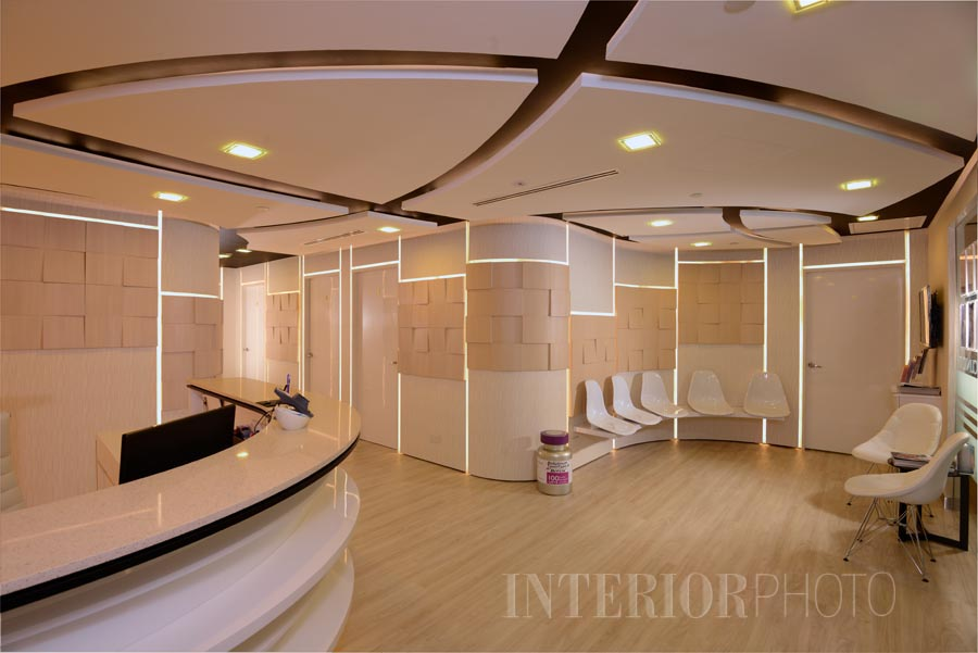 Beauty Clinic Interior Design