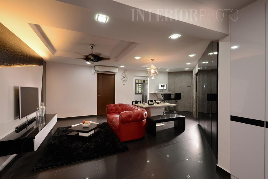 Compassvale walk 5 rm flat interiorphoto professional for Interior design singapore hdb 5 room flat