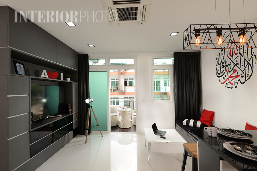 Parc Rosewood Penthouse Interiorphoto Professional