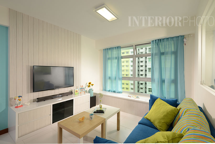 Yishun 4 Room Flat 2 Interiorphoto Professional