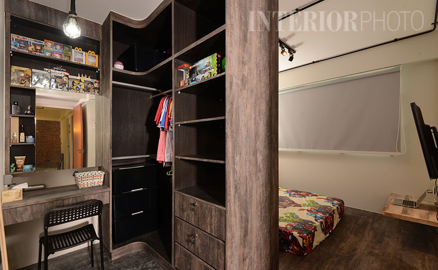 Gallery Pictures On Hdb Bto 2 Room Flat | Joy Studio ...