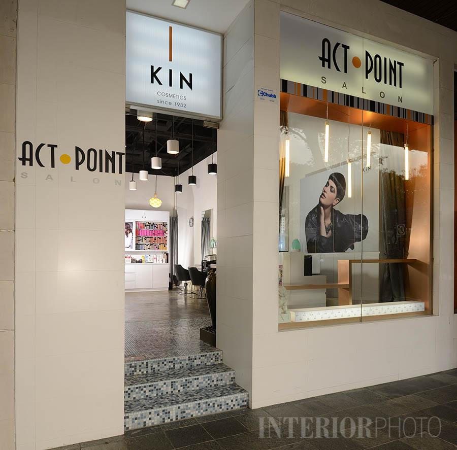 Act Point Salon ‹ InteriorPhoto