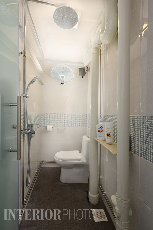 Delightful Attractive Hdb 3 Room Toilet Design Part   11: Wwww.dplanner.com. Part 4