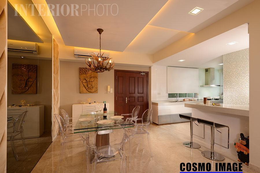 Sunny Palms Penthouse Interiorphoto Professional