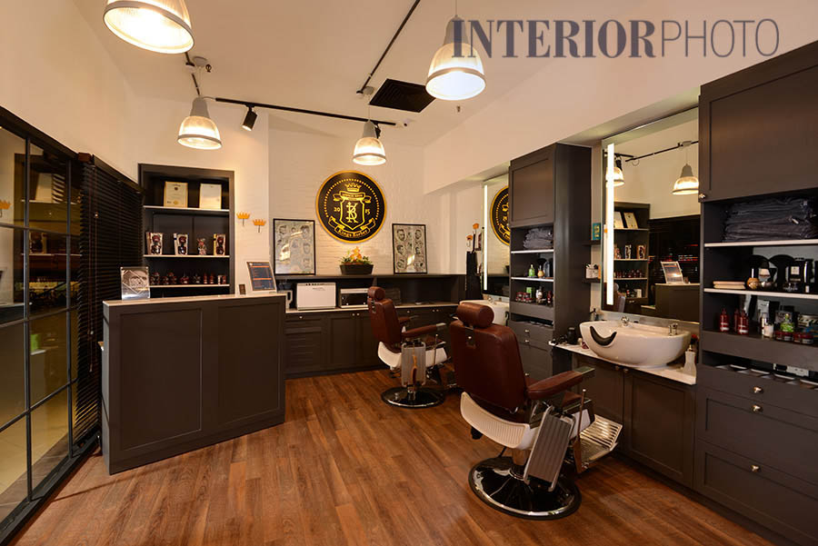Kings Barber Interiorphoto Professional Photography