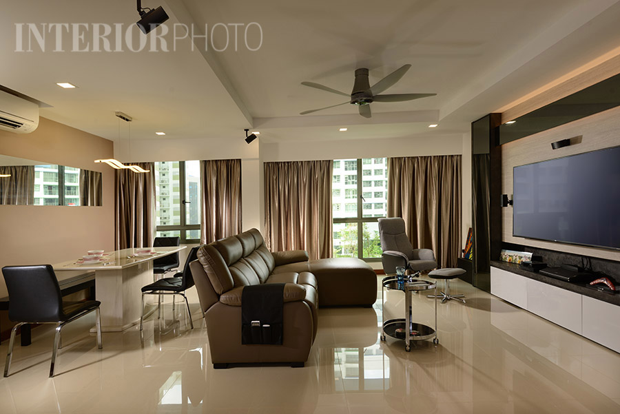 Waterway Brooks BTO Flat @ Punggol Drive Part 91