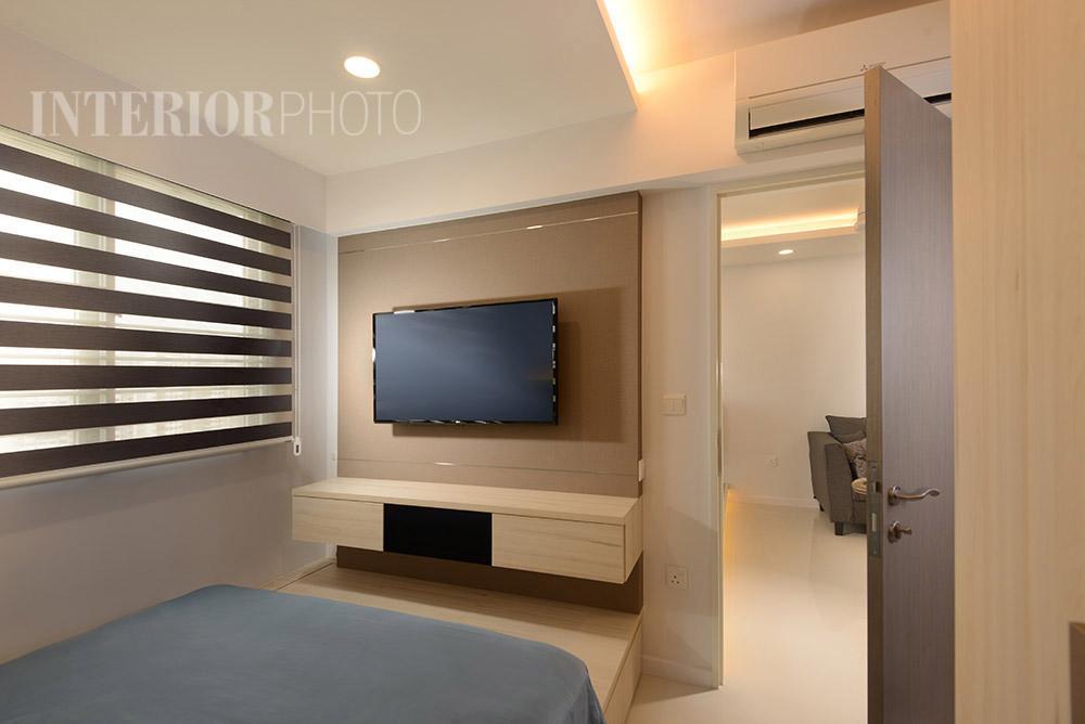 Bukit Batok Bto 2 Room Flat Interior Design