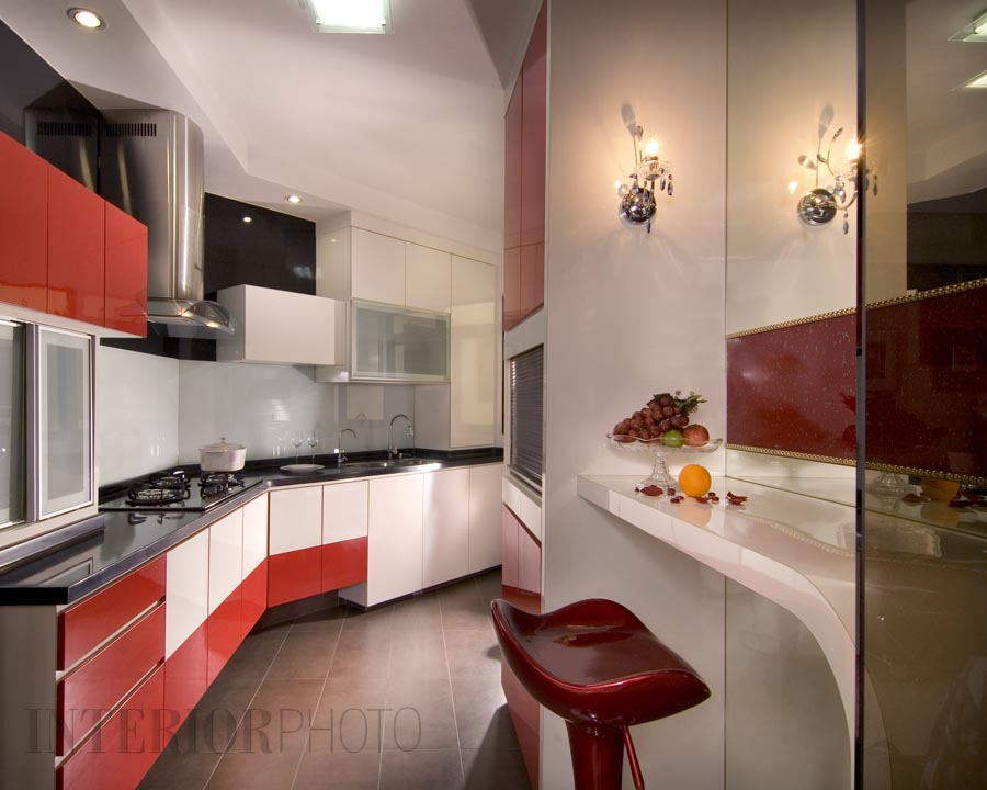 kitchen interior design for flats anchorvale 5rm flat interiorphoto professional 129